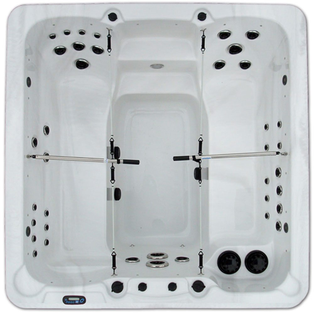 Dr. Wellness E-8 Spa